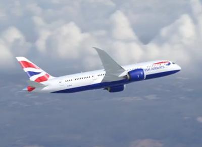 British Airways - Welcome to the Boeing 787 Dreamliner