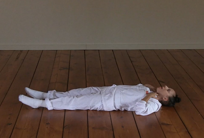 The Abramovic Method Practiced by Lady Gaga