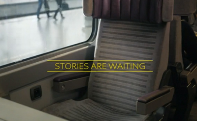 Stories Are Waiting in Paris