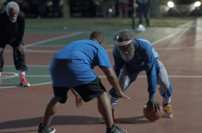 Pepsi MAX & Kyrie Irving Present: Uncle Drew: Chapter 3