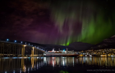 Home of The Northern Lights