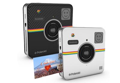 Polaroid Socialmatic.