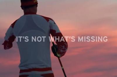 #WHATSTHERE (:60s) : Team Canada Sochi 2014