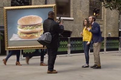 The Big Mac® Mind Tests
