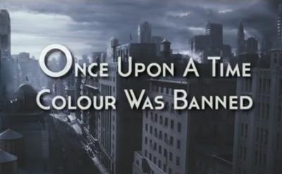 Colour Prohibition