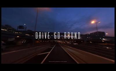 DRIVE-GO-ROUND   TOYOTOWN