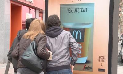 Desayunos McDonald's - El sonrisómetro
