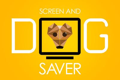 Screen and Dog Saver
