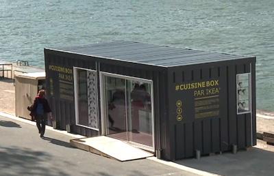 Best of #CuisineBox par IKEA