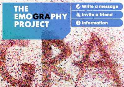 THE EMOGRAPHY PROJECT