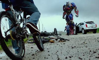 OREO Transformers