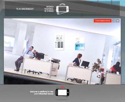 UniCredit Tiriac Bank Control your bank