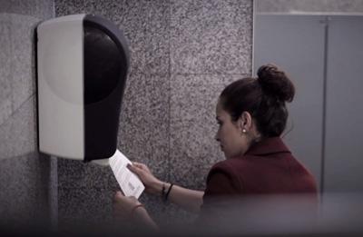 Paper Towel Dispenser News