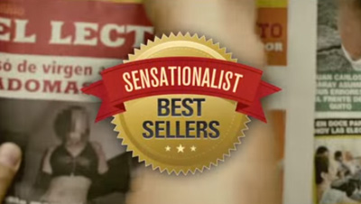 Sensationalist Best Sellers