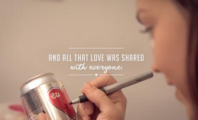 Coca-Cola Light: Chega de Saudade (The Return Of Love)