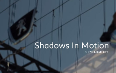 Shadows In Motion