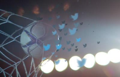 #WorldCup on Twitter: Love every second.