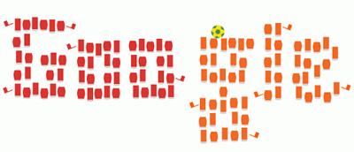 Google FIFAワールドカップ オランダ スペイン