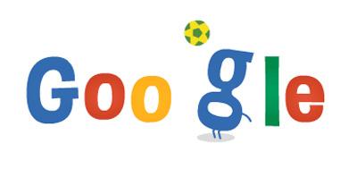 Google FIFAワールドカップ