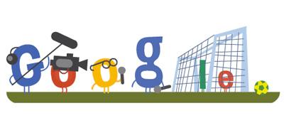 Google FIFAワールドカップ 6月21日