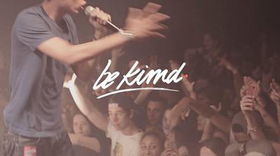 Kimd - Concert camera