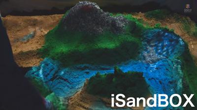 iSandBOX