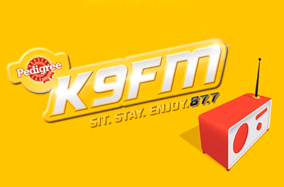 Pedigree - K9FM