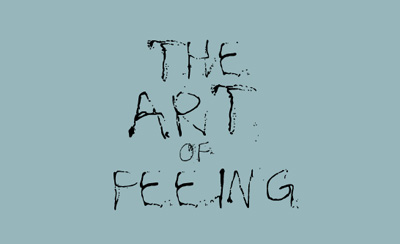 The Art Of Peeing