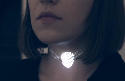 NECLUMI - a probable future of jewellery