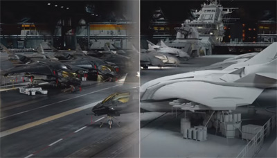 Behind the Magic: The Visual Effects of Captain America: The Winter Soldier