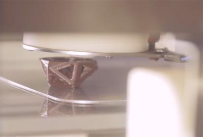 CocoJet 3D Printer
