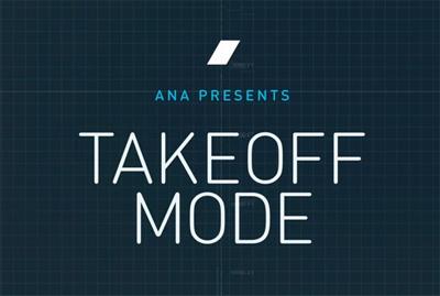 ANA Takeoff Mode