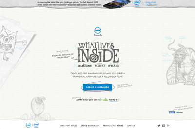 Dell Presents What Lives Inside