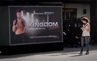 KINGDOM - DIREDTV MASTER
