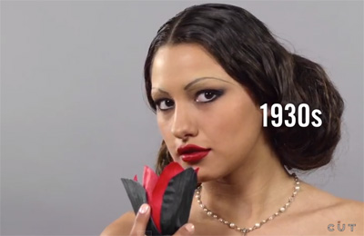 100 Years of Beauty Mexico (Reyna)