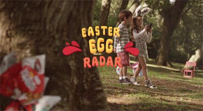 Easter Egg Radar