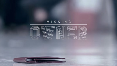 Missing Owner