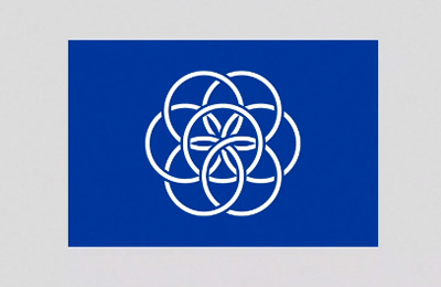 Construction of The International Flag of Planet Earth