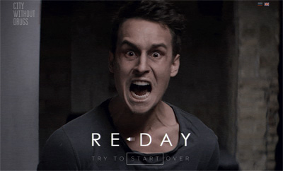 ReDay: try to start over