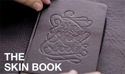 The SkinBook