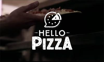 CNA - Hello Pizza