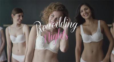 Rewedding nights by Ilusión