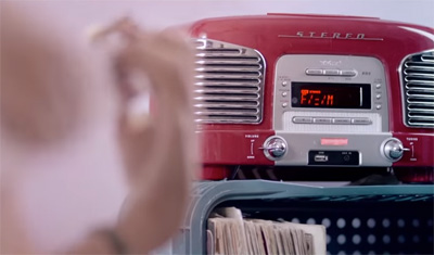 Radio Music School