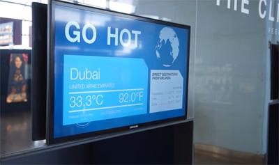 The Climate Portal