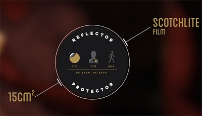 Edward Snell Reflector Protector