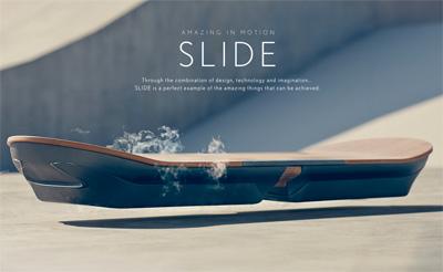 Amazing in Motion   Slide   Lexus International