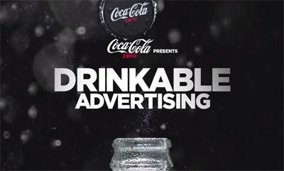 DRIBKABLE ADVERTISING