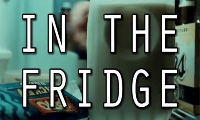In The Fridge