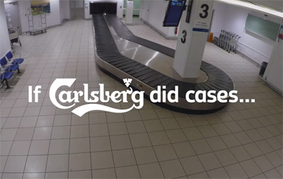 If Carlsberg Did Cases