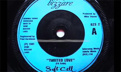 Tweeted Love
